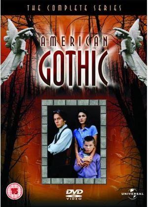 American Gothic, The Complete Series