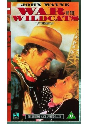 War Of The Wildcats / In Old California