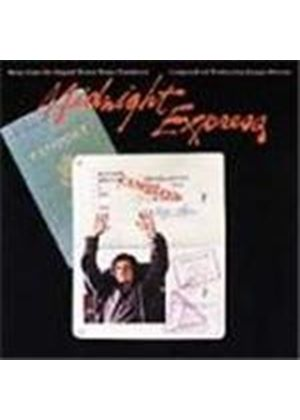 Giorgio Moroder - Midnight Express (Music CD)
