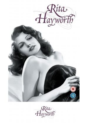 Rita Hayworth (Screen Goddess Collection) (Six Discs)  Gilda, Youll Never Get Rich, Salome, The Lady From Shanghai, Miss Sadie Thompson, Magnificent Showman.