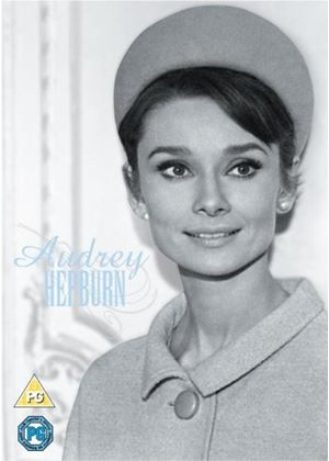 Audrey Hepburn - Robin and Marian / Charade / Always