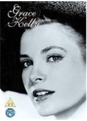 Grace Kelly (Screen Goddess Collection)(3 Disc)
