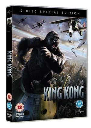 King Kong (2 Disc Special Edition)