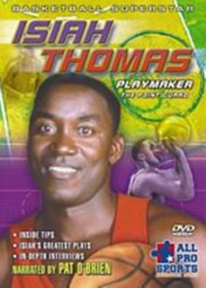 Point Guard With Isiah Thomas, The