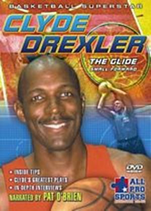 Small Forward, The - Clyde Drexler