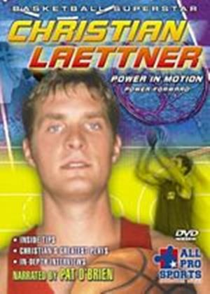 Power Forward, The - Christian Laettner