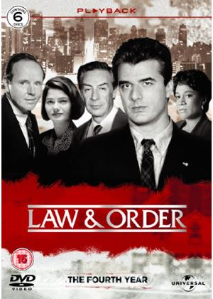 Law and Order: Season 4