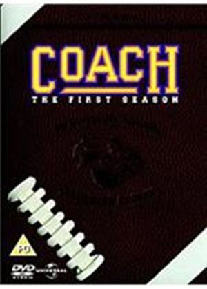 Coach - Series 1 (Box Set) (Four Discs)