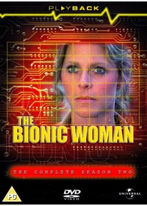 Bionic Woman - Season 2