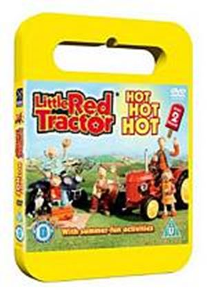 Little Red Tractor, The - Hot Hot Hot!