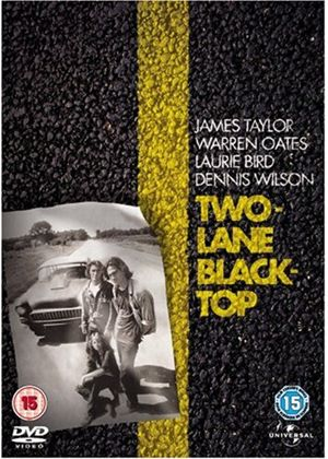 Two-Lane Blacktop (DVD) [1971]