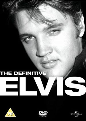 Elvis Presley - Elvis Definitive Collection: The Definitive Elvis