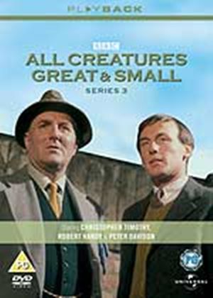All Creatures Great And Small - Series 3