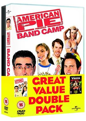 American Pie Band Camp/40 Year Old Virgin (Two Discs)