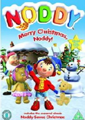 Noddy - Vol. 4: Merry Christmas Noddy