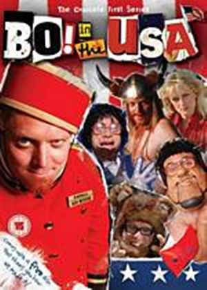 Bo! In The USA (Two Discs)