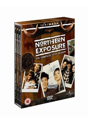 Northern Exposure - Series 5