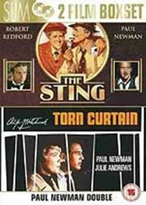 Sting/Torn Curtain, The (Two Discs)