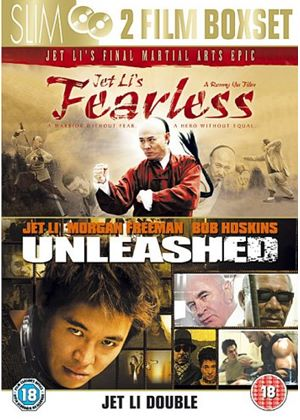 Fearless/Unleashed (Two Discs)