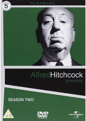 Alfred Hitchcock Presents: Season 2 (1957)