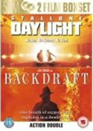Daylight / Backdraft (Two Discs)