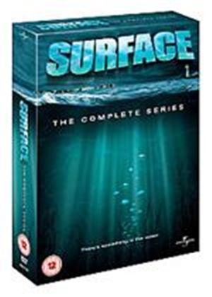 Surface - Series 1 - Complete