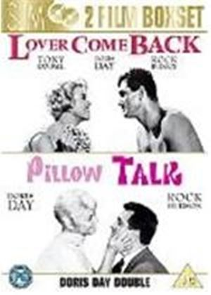 Lover Come Back/Pillow Talk (Two Discs)