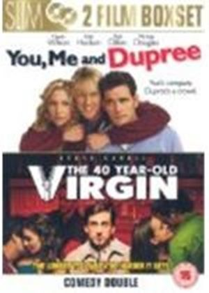 You, Me And Dupree/40 Year Old Virgin (Two Discs)