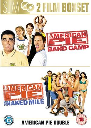 American Pie Presents Band Camp/American Pie Presents The Naked Mile (Two Discs)