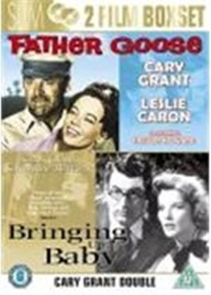 Cary Grant - Father Goose/Bringing Up Baby (Two Discs)