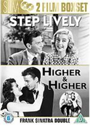 Step Lively / Higher And Higher
