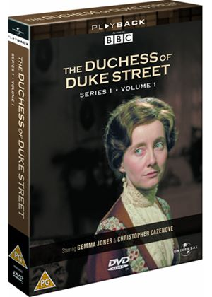The Duchess of Duke Street: Series 1 - Parts 1 to 3 (1976)