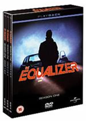 Equalizer - Series 1 - Complete