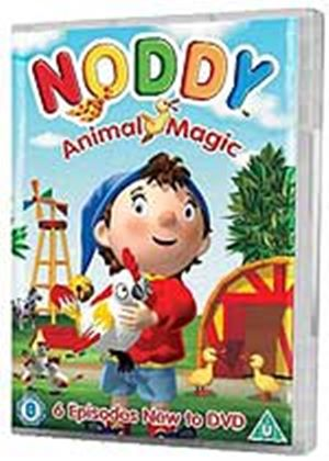 Noddy - Animal Magic