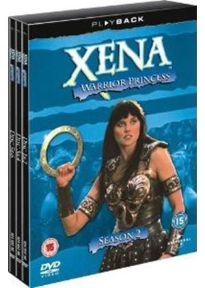 Xena - Warrior Princess - Complete Series 2