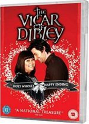 Vicar Of Dibley: Holy Wholly Happy Ending (The Final Episodes)