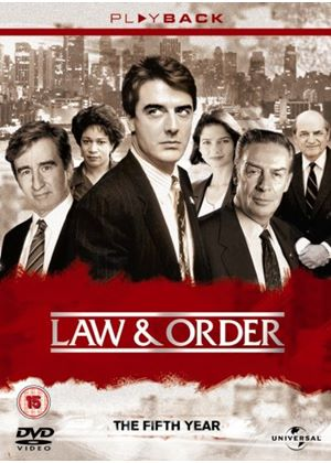 Law and Order: Season 5