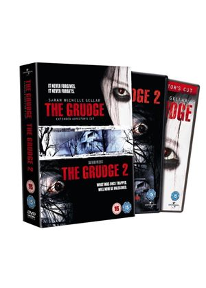Grudge / The Grudge 2