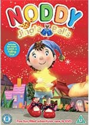 Noddy Jingle Bells