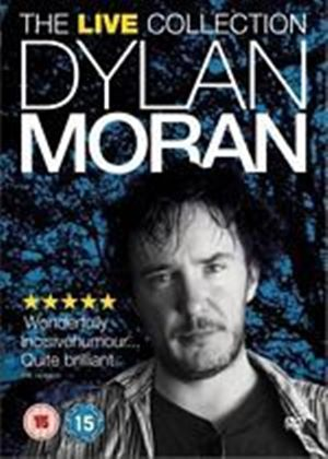 Dylan Moran - Live Collection (2 Disc)