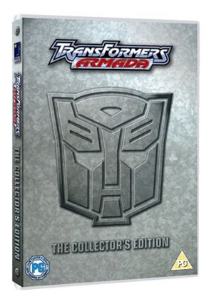 Transformers Armada [Collectors Edition]