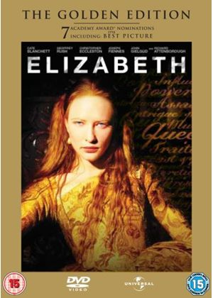 Elizabeth (Golden Edition)