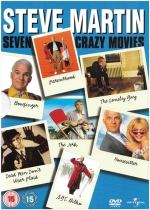 Steve Martin Collection