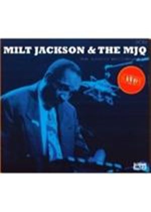 Milt Jackson & The Modern Jazz Quartet - Savoy Recordings, The (Music CD)