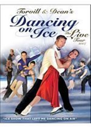 Torvill and Dean - Dancing On Ice: Live Tour 2007