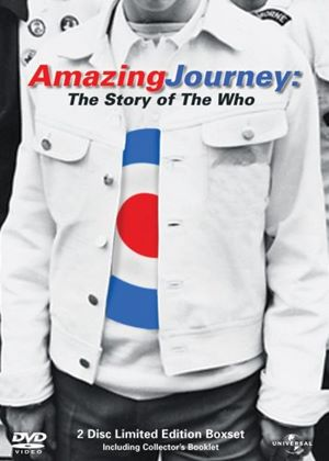 The Who: Amazing Journey - The Story Of The Who