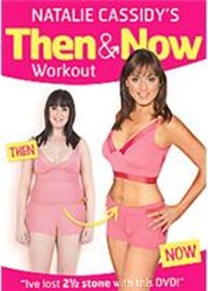 Natalie Cassidys Then And Now Workout [2007]