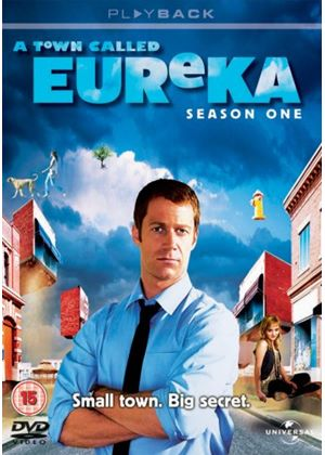 A Town Called Eureka: Season 1