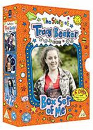 Tracy Beaker - The Boxset Of Me