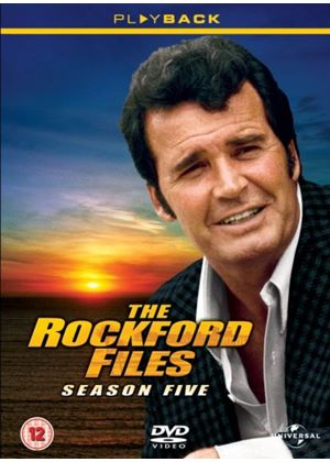The Rockford Files: Season 5 (1979)